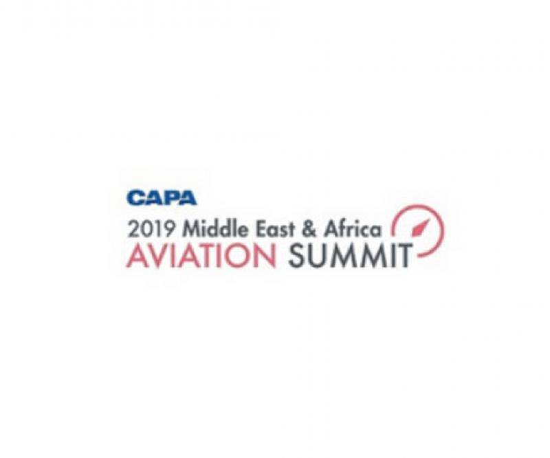 Airport Show to Host CAPA Middle East & Africa Aviation Summit