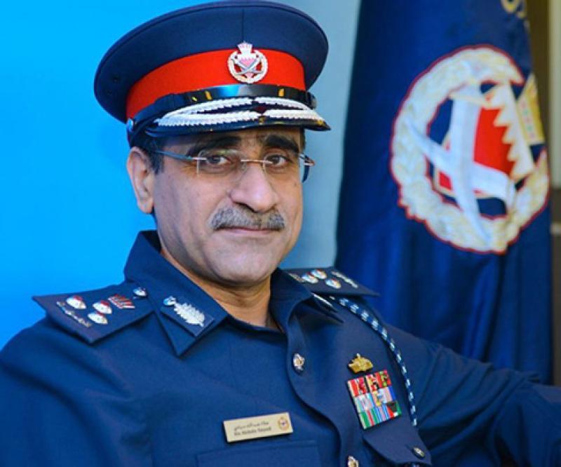 Bahrain's Coastguard Launches Training Course