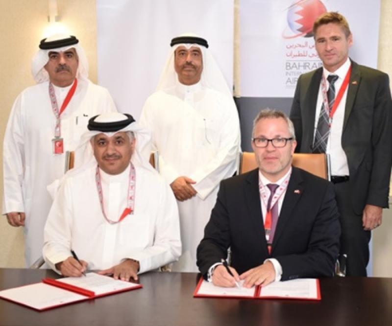 Bahrain International Airshow Closes With $5 Billion Deals