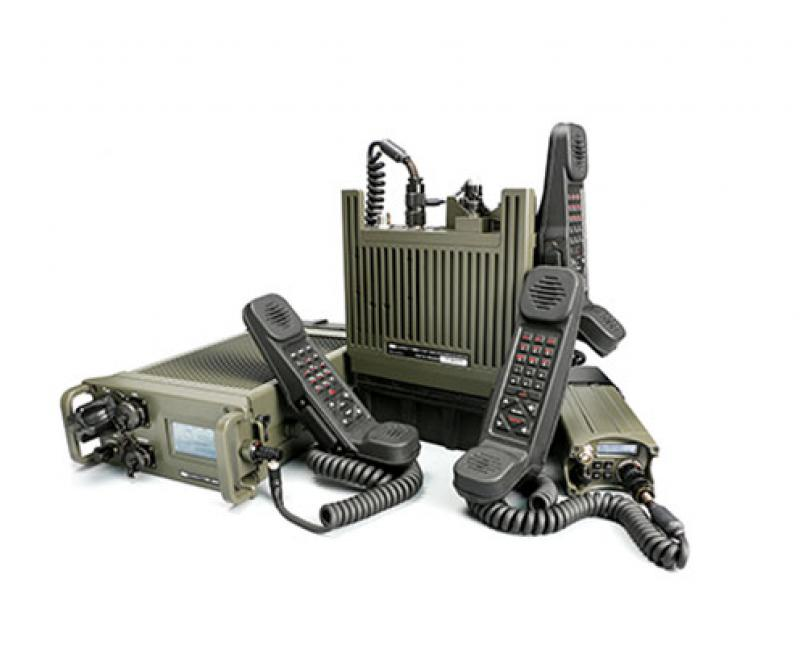 Barrett Wins Contract for US Funded Communication Project in Egypt