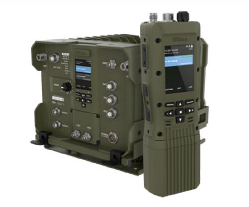 Bittium Starts Delivering Tough SDR Handheld Radios to Finnish Defense Forces