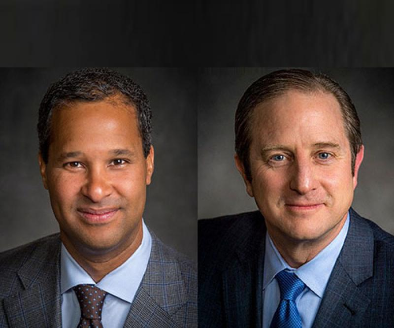 Boeing Appoints Chief Strategy and Chief Sustainability Officers