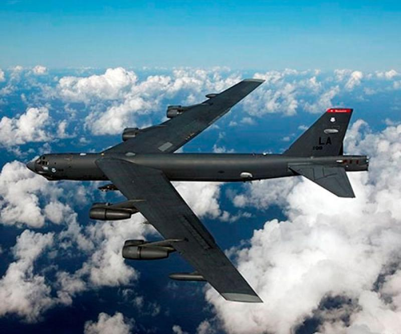 Boeing to Supply Weapon Planning Software to U.S. Air Force
