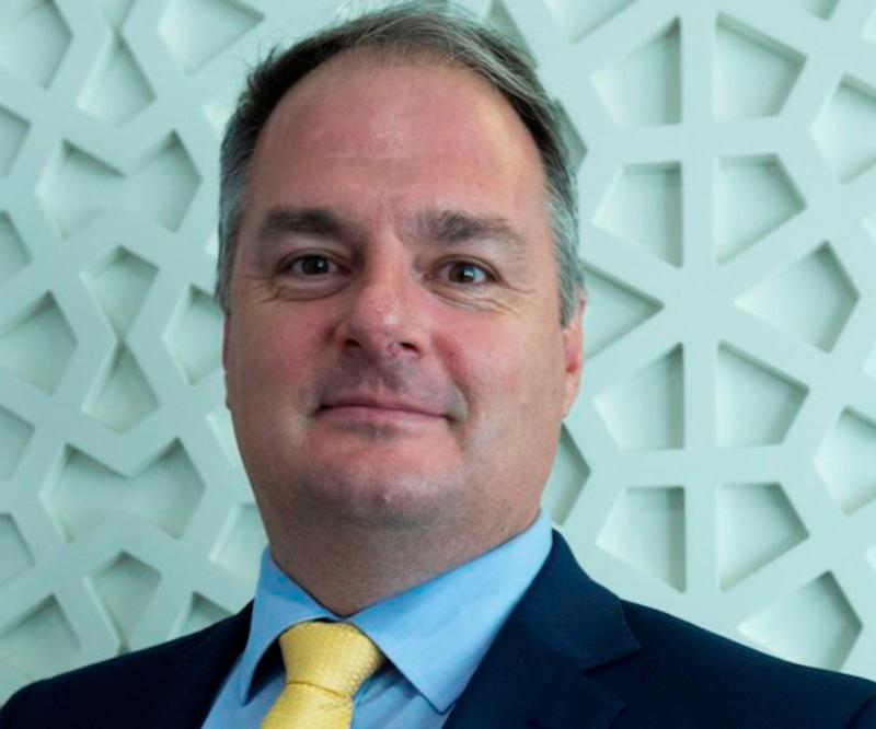 Bryan Thompson Named CEO of Abu Dhabi Airports