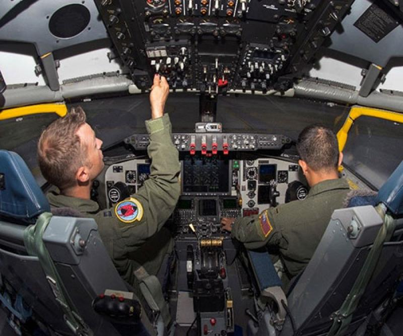 CAE USA Wins U.S. Air Force, U.S. Navy Contracts