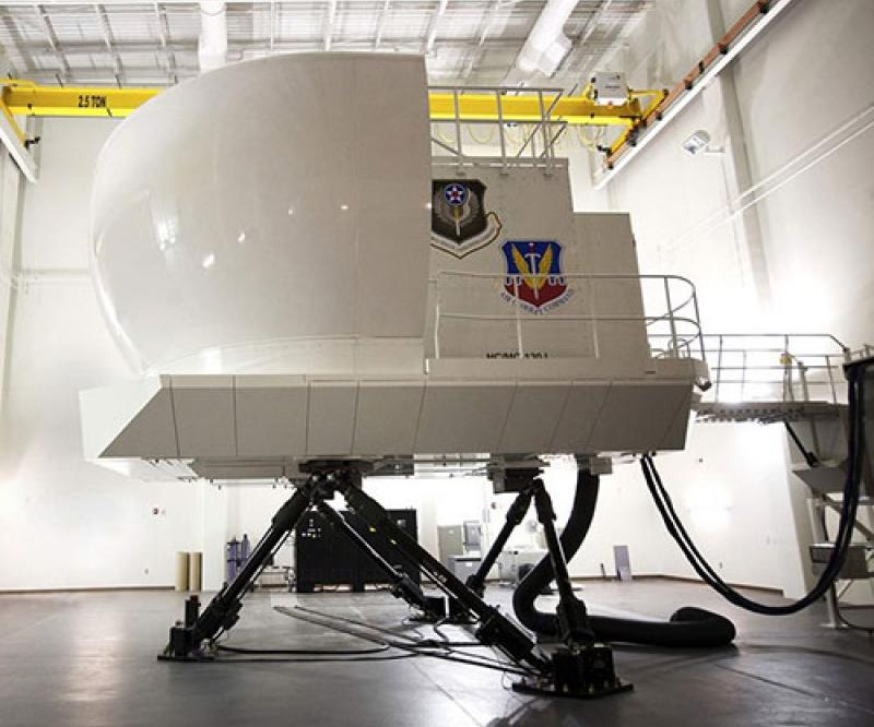 CAE to Supply C-130J, PC-21 Simulators to U.S., French Air Forces