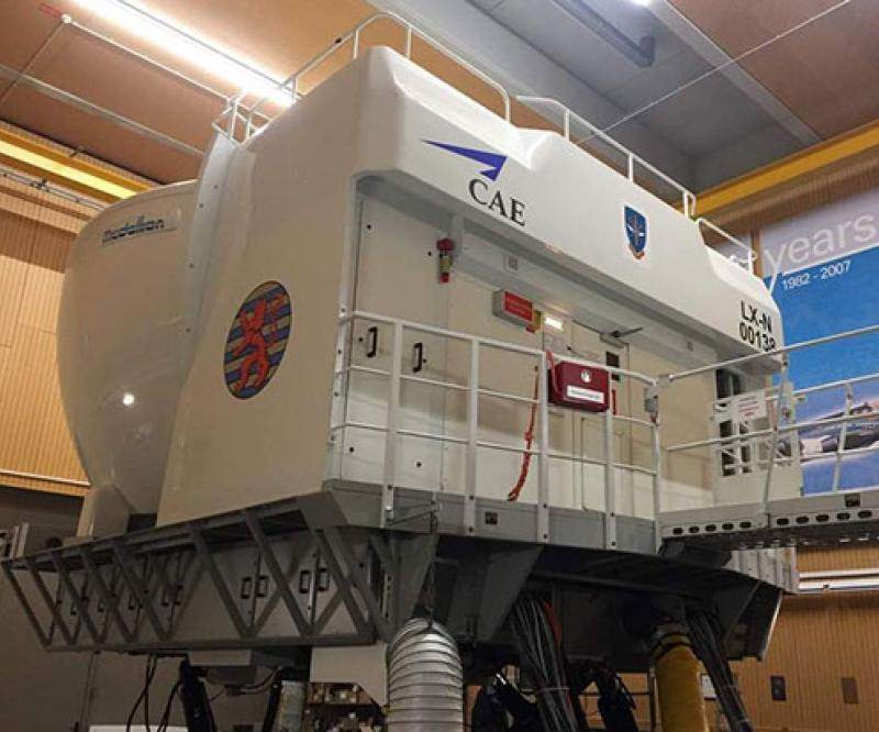CAE to Upgrade NATO's E-3A AWACS Training Devices