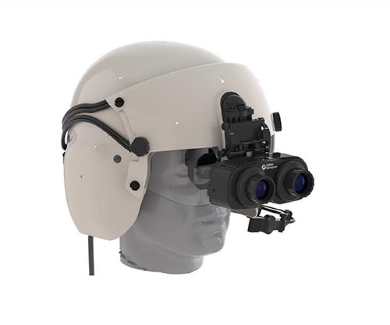 Collins Aerospace Offers Digital Night Vision System to US Navy, USMC Pilots