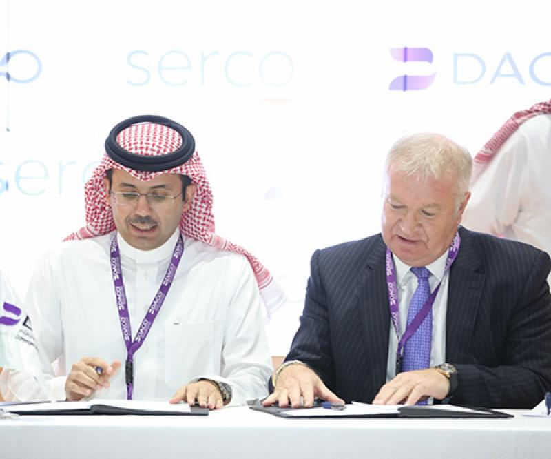Dammam Airports Company Signs Two Agreements