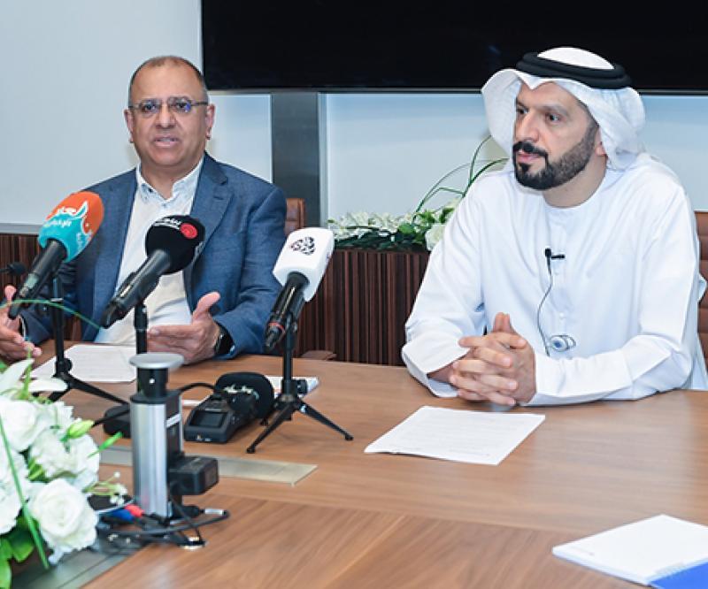 DarkMatter, Khalifa University Launch CyberSecurity Research Award