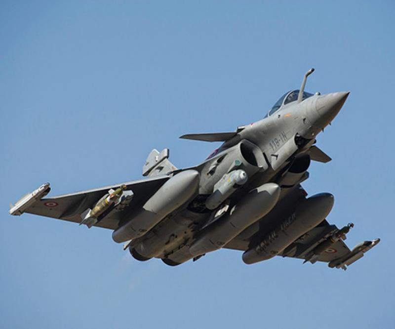 Dassault Aviation Further Clarifies Rafale Deal with India
