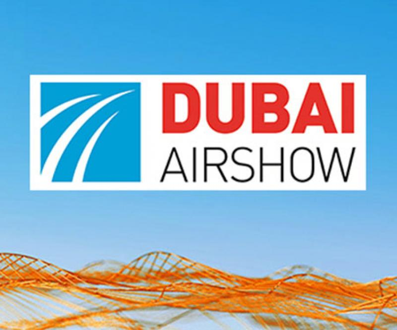 Dubai Airshow to Host Defense Delegations and Exhibitors
