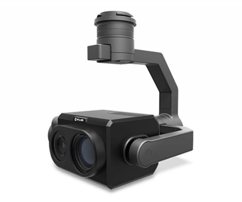 FLIR Introduces Vue TZ20 Dual Thermal Camera Drone Payload