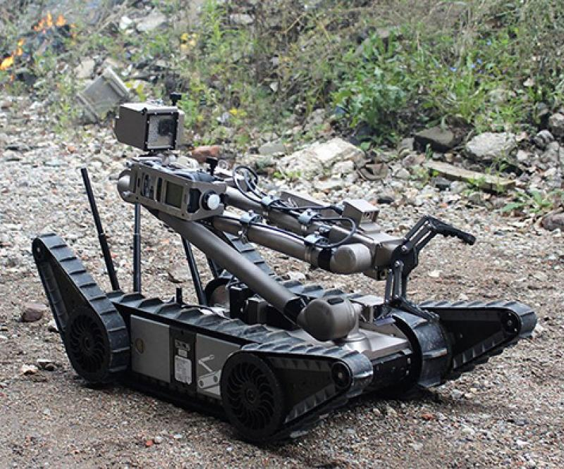 FLIR Systems to Acquire Endeavor Robotics