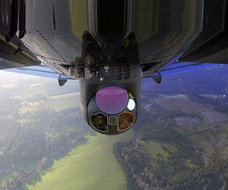 FLIR Unveils '380X' Upgrade for Star SAFIRE® Long-Range Imaging Systems
