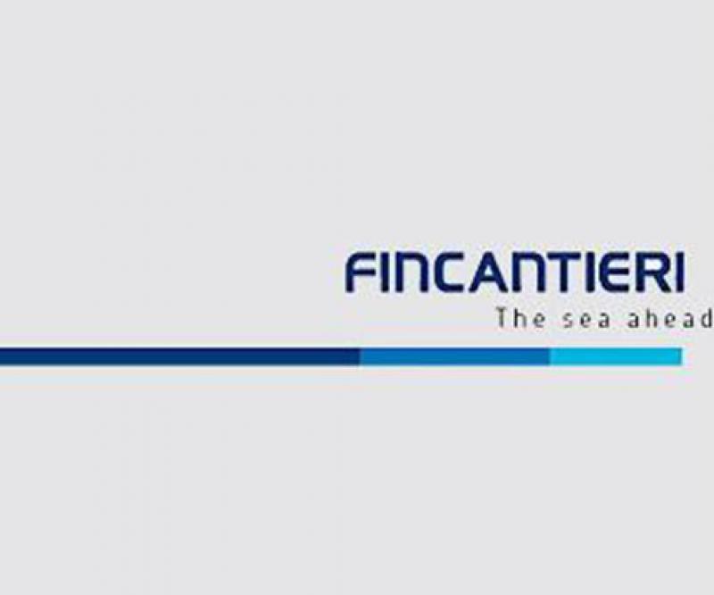Fincantieri Names Giuseppe Giordo General Manager, Naval Vessels