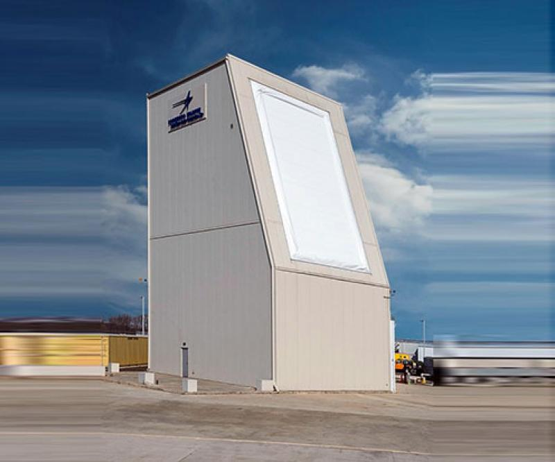 Four Nations to be Protected with Lockheed Martin's Next Generation Radar