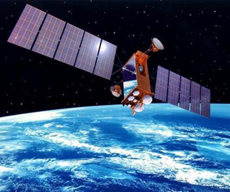 France to Spend $4.2 Billion for Military Satellites Upgrades