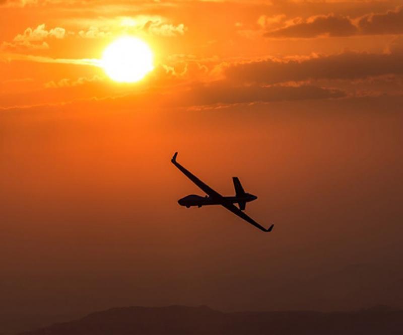GA-ASI's Second MQ-9B SkyGuardian Completes 1st Flight