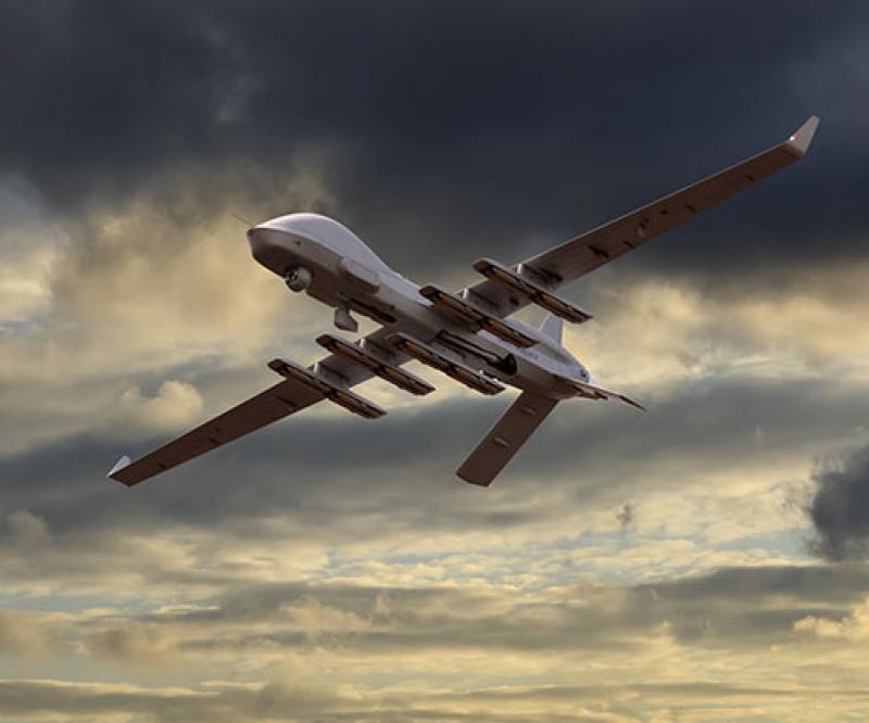 GA-ASI Begins MDO Demonstrations Using Gray Eagle ER