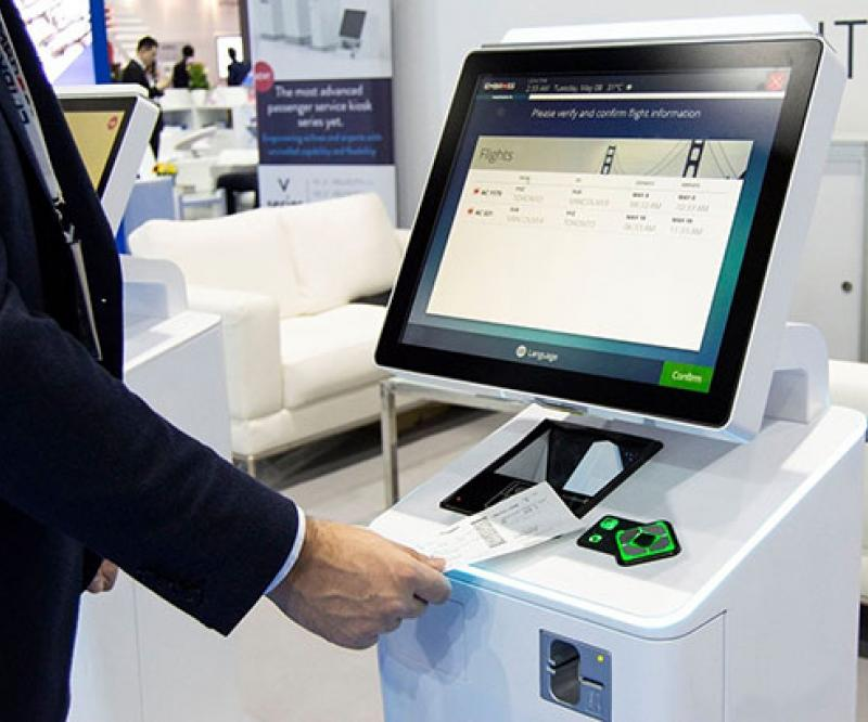 Global Airport Leaders Forum to Host Smart Airports Conference