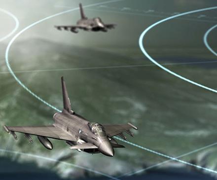 HENSOLDT Introduces 'Kalaetron' Radar Warning System