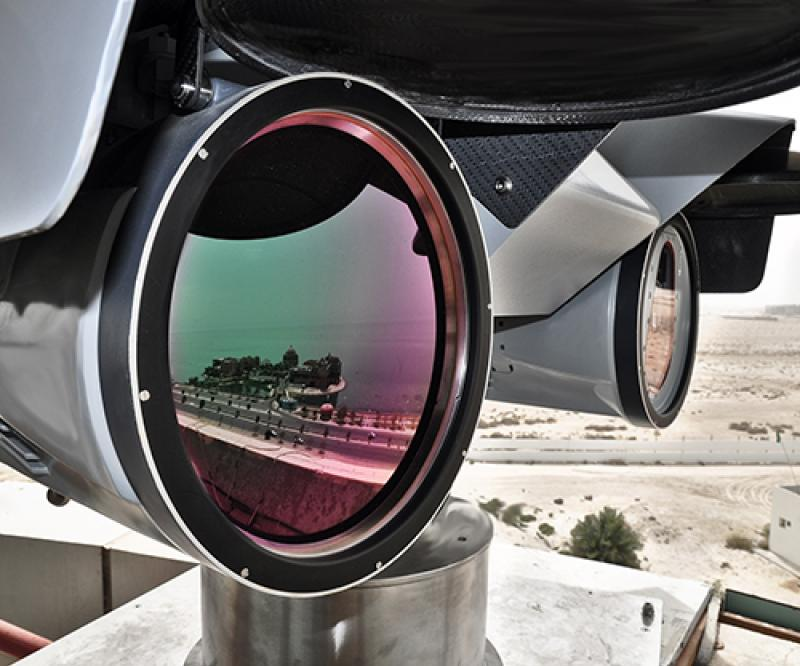 HENSOLDT'S Z:NightOwl Offers Optimal Vision at Long Ranges