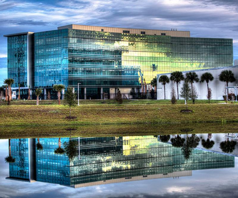 Harris Plans $125 Million R&D Investment in Florida