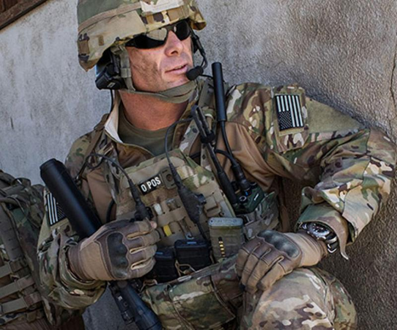 Harris to Supply 1,540 Two-Channel Handheld Radios to US Army