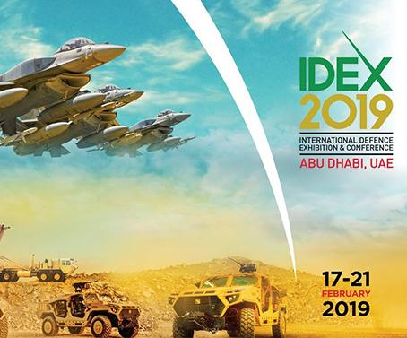 IDEX, NAVDEX Committee Reviews Preparations for 2019 Editions