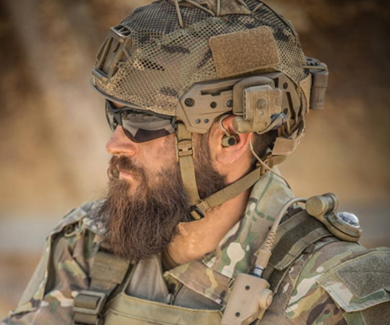 INVISIO Launches New V10 Control Unit for Special Forces