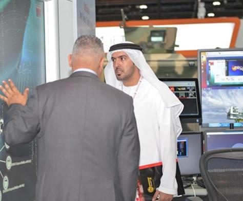 ISNR Abu Dhabi 2018 to Explore Impact of Disruptive Technologies