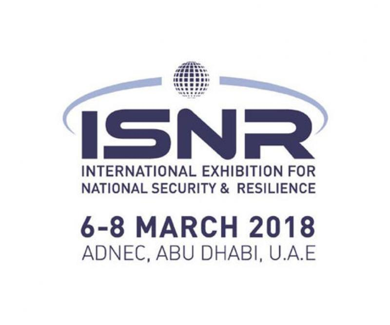 ISNR Abu Dhabi 2018 to Feature 2nd Edition of Infosecurity Middle East