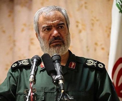 Iran Appoints New IRGC Commanders