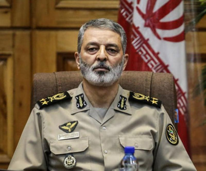 Iran Appoints Two New Air Defense Commanders
