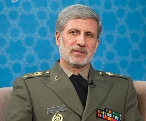 Iran Unveils Ten Advanced Defensive Systems
