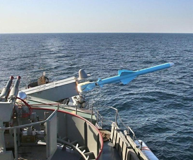 Iran to Increase Range of Naval Missiles