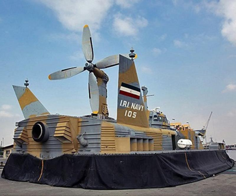 Iran to Stage Two Massive Drills, Unveil New Naval Equipment