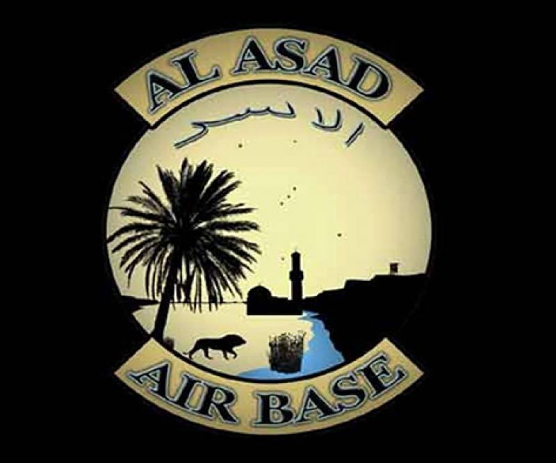 Iraq Denies Arrival of New U.S. Soldiers to Al Asad Air Base