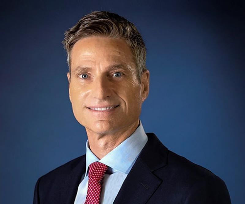 Jim Taiclet Becomes New Lockheed Martin President & CEO