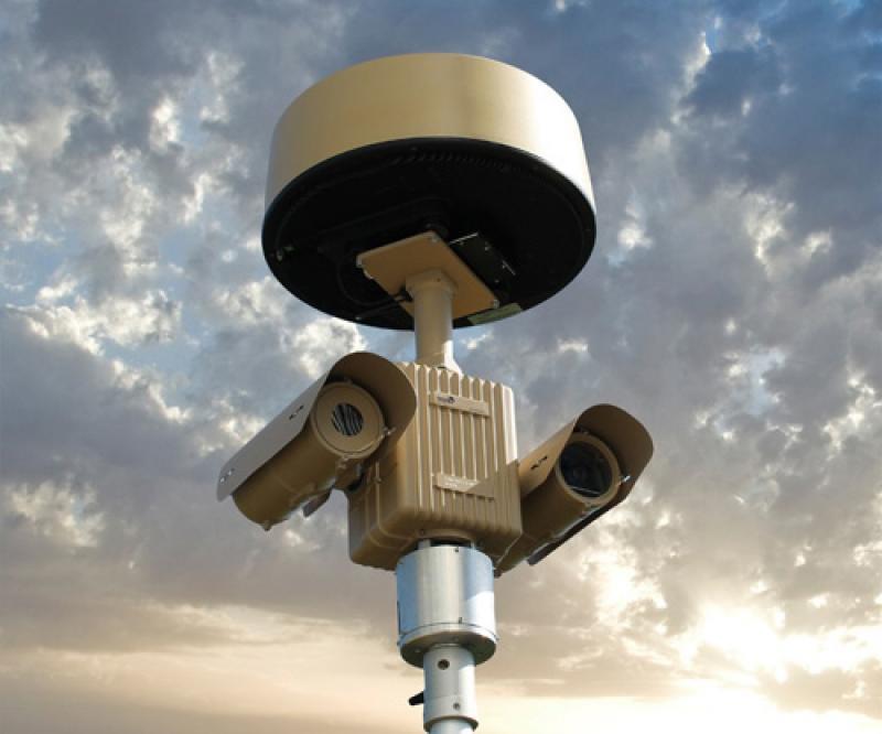 Kelvin Hughes to Showcase Latest Radars at DSEI 2017