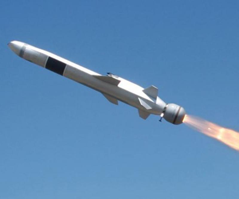 Kongsberg to Supply NSM Missiles to Royal Malaysian Navy