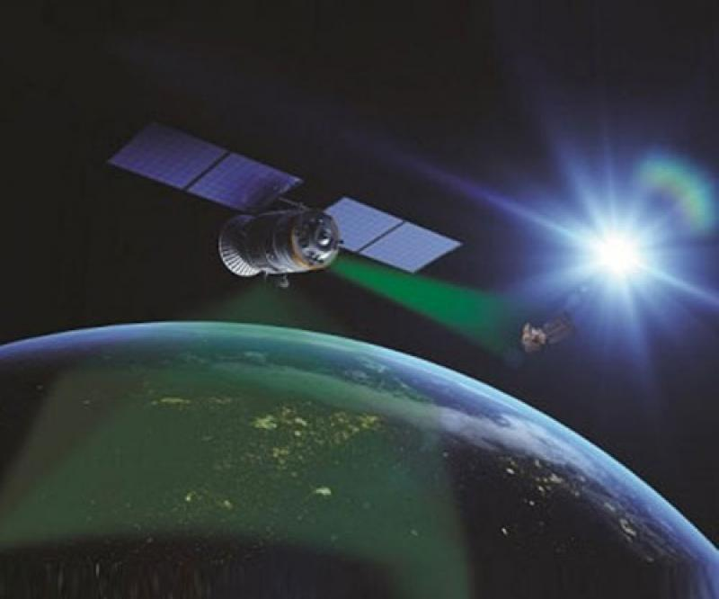 L3Harris Wins US Space Force Order for Anti-Jam Modem