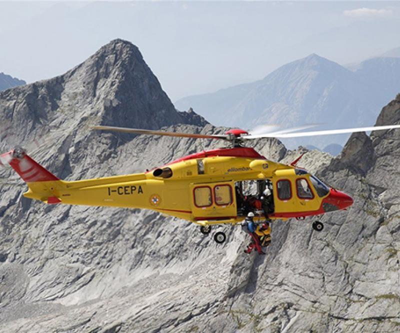 Leonardo, Politecnico Di Milano Collaborate on the Helicopter of the Future
