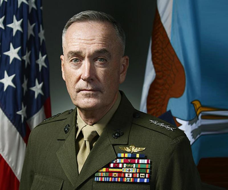 Lockheed Martin Elects Former Chairman of Joint Chiefs of Staff to Board of Directors
