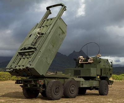 Lockheed Martin to Supply HIMARS Launchers to U.S. Army