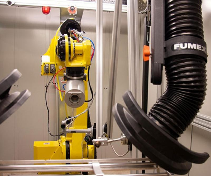 MBDA, ALPhANOV Inaugurate Laser Vulnerability Lab