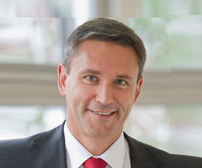 Éric Béranger Appointed CEO of MBDA