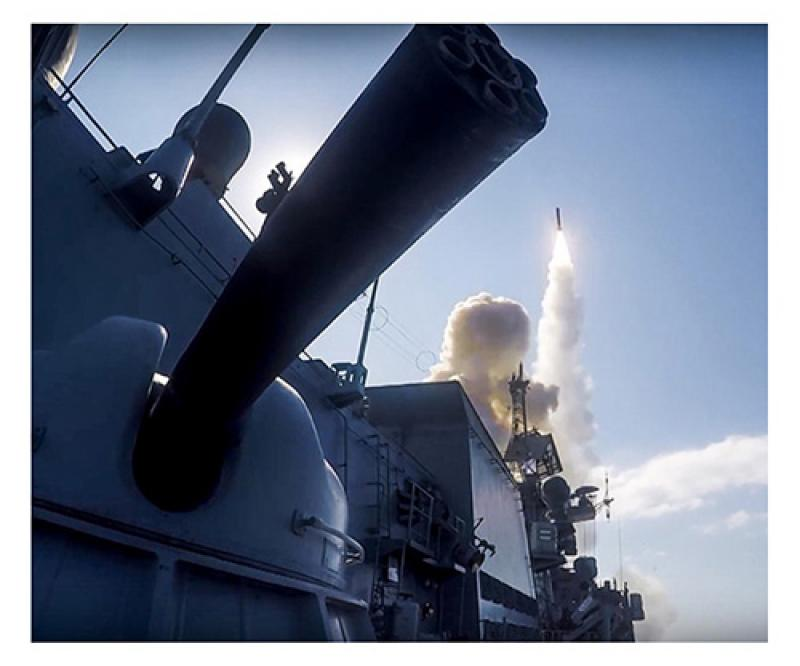 Massive Russian Drill to be Regularly Held in Mediterranean
