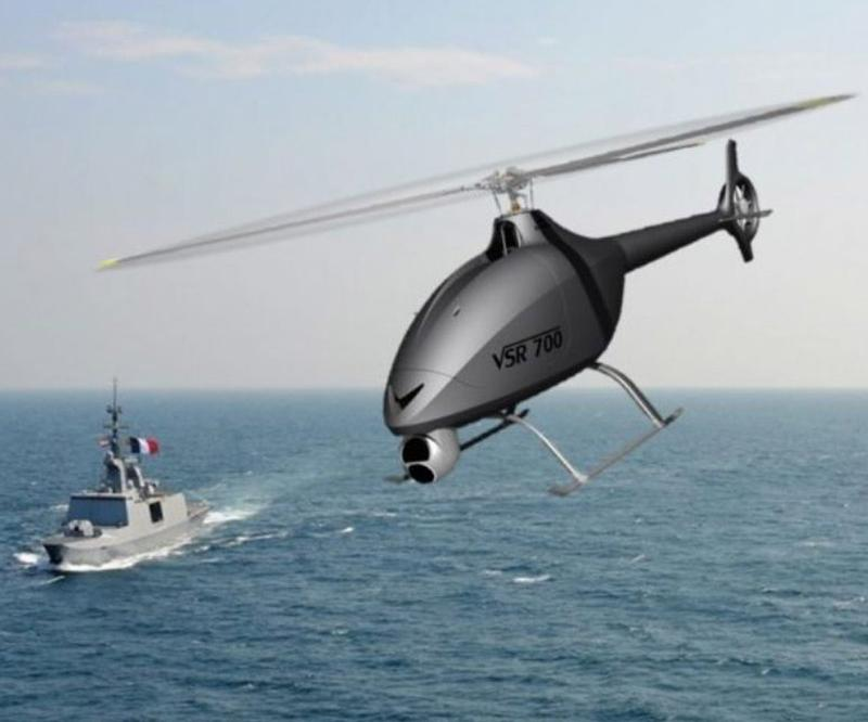 Naval Group, Airbus Helicopters Awarded DGA Contract